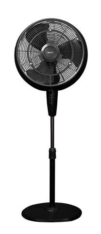 NewAir 18-Inch Oscillating Outdoor Misting Fan
