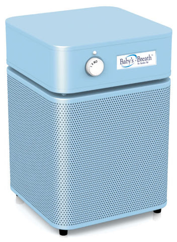 Image of Baby's Breath Unit - Air Purifier Center