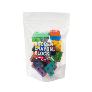 Crayon Block Pack