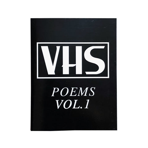 VHS POEMS Vol.1