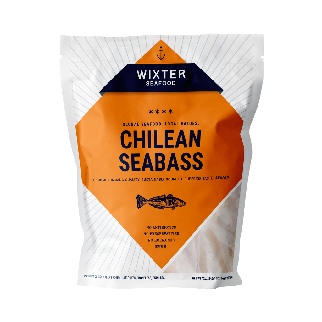 Wixter Seafood Chilean Sea Bass