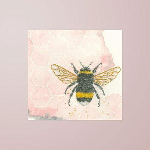 BEE'S KNEES (SINGLE CARD)