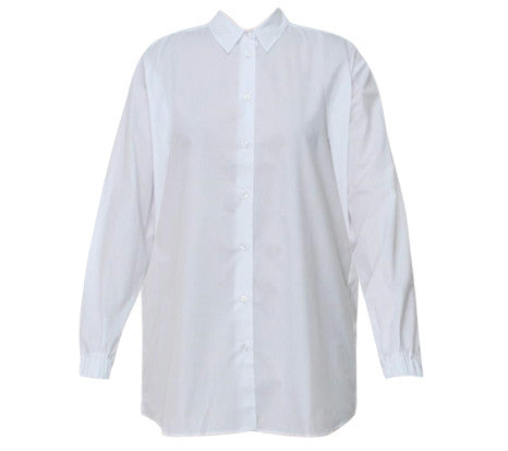 CHER WHITE SHIRT
