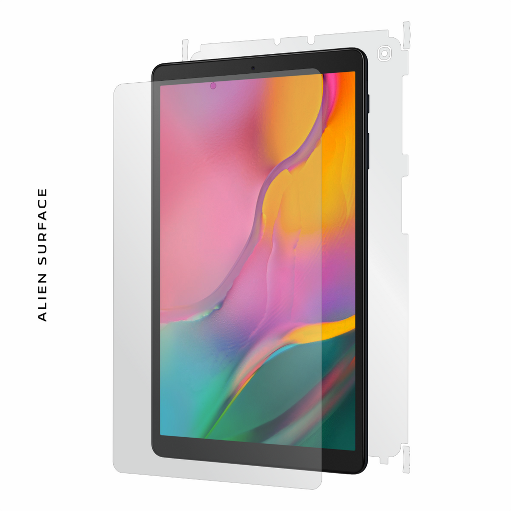 Samsung Galaxy Tab A 10.1 (2019) film protection, Alien Surface