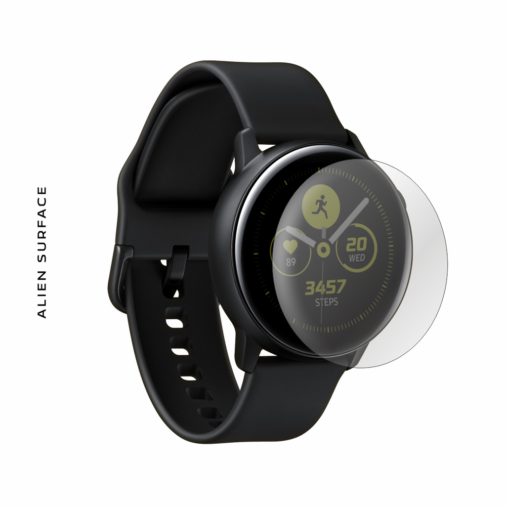 Samsung Galaxy Watch Active (40mm) film protection, Alien Surface