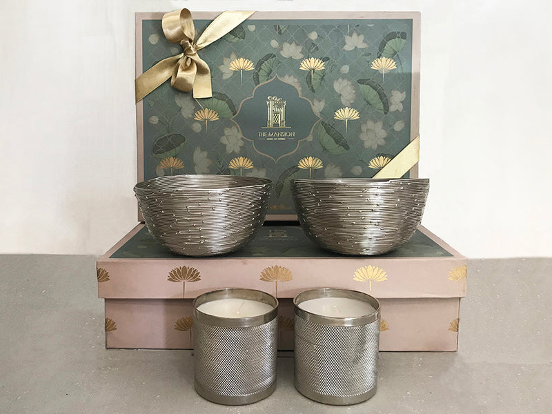 beautiful gift box _ home gifts _ gifts for family