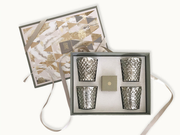 eleanor gift box _ premium festive candle giveaway for diwali & special occasions _ wedding favors _ client gifts _ thank you gifts _ thinking of you gifts _ luxury gifts