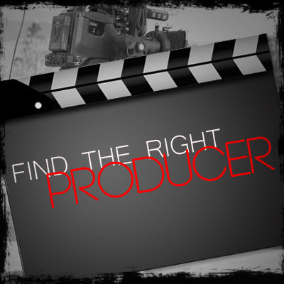 Find the Right Producer (Through the Power of Your Own Social Network)