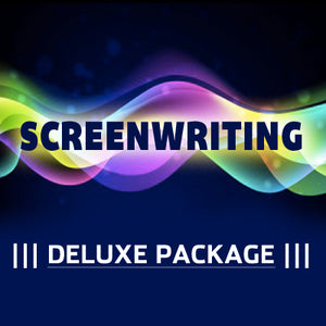 Screenwriting Deluxe Package