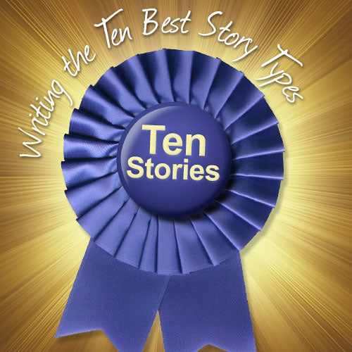 Writing the Ten Best Story Types