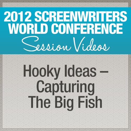 Hooky Ideas – Capturing The Big Fish