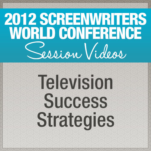 Television Success Strategies