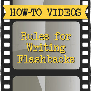 Rules for Writing Flashbacks