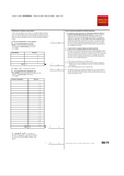 USA Wells Fargo bank statement template in Word format, 3 pages (editing for free)