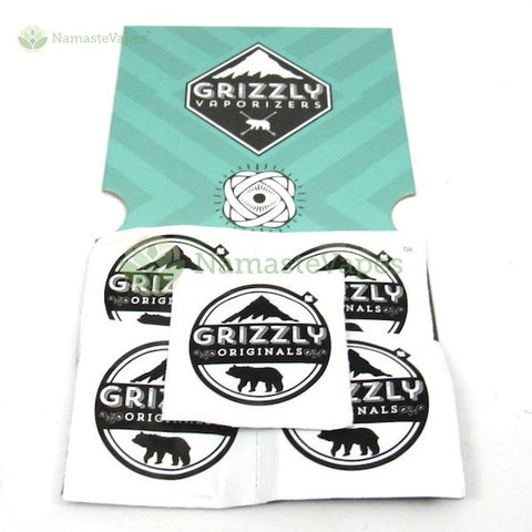 Picture of Grizzly Guru Cleaning Wipes מגבוני ניקוי גריזלי גורו