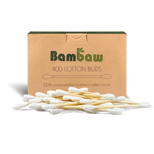 Charger l'image dans la galerie, Bambaw Cotton Buds