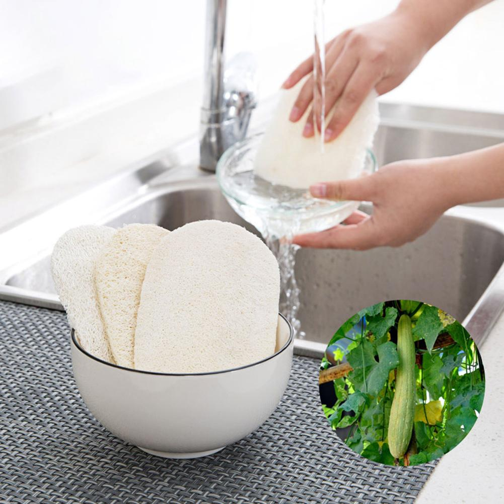 Anti Oil Kitchen Loofah