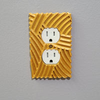 Decorative Switch & Outlet Plate Covers