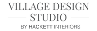 Village Design Studio By Hackett Interiors Logo