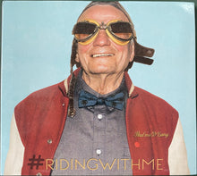 Carica l'immagine nel visualizzatore di Gallery, z Paul maD Gang - Riding with me CD (2013)