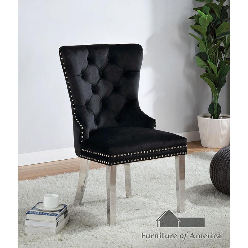 Jewett Black Chair