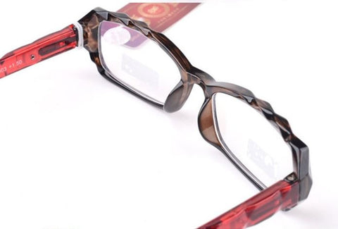 Diamond Cut Presbyopic Reading Glasses