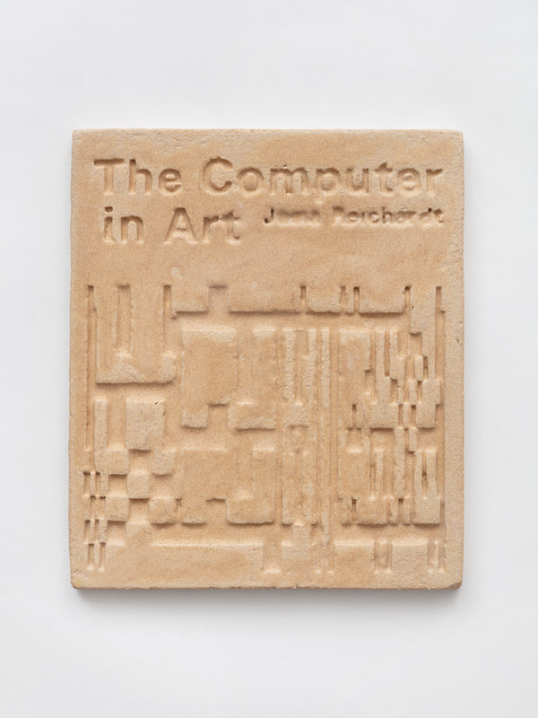Cover Version (The Computer in Art)