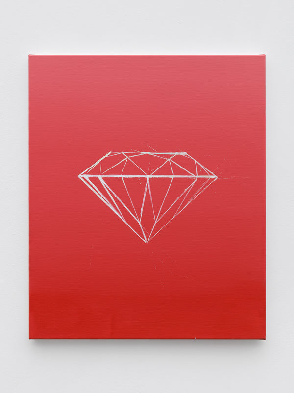 Diamant rouge
