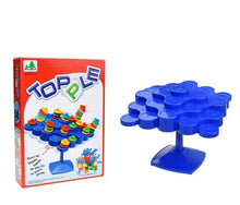 Load image into Gallery viewer, Topple™ Stacking Board Game
