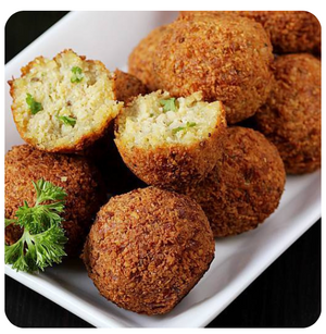 Falafel Balls (minimum 2 dozen)