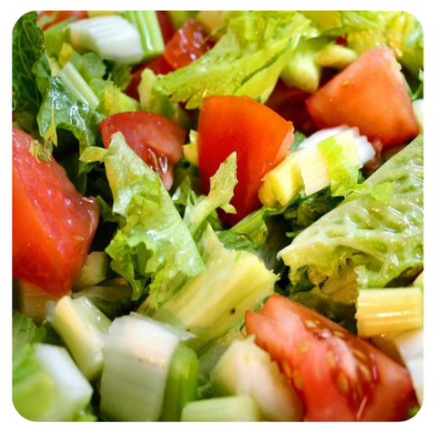 Garden - Traditional Salad (minimum 10 salads)