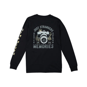 Strangers with Memories Longsleeve