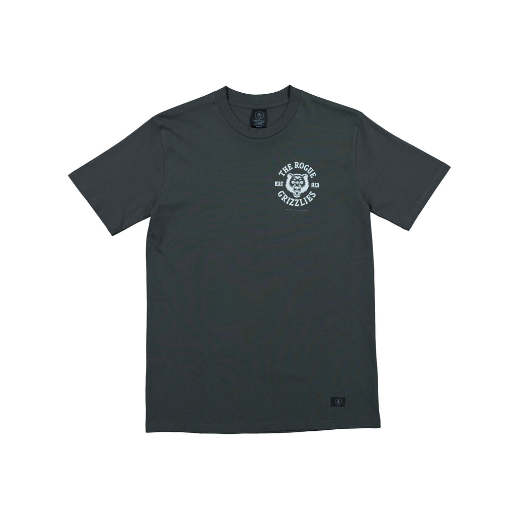 The Rogue Grizzlies Tee