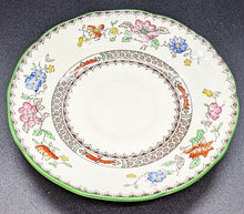 Load image into Gallery viewer, Vintage Copeland Spode - Chinese Rose - Demitasse Saucer
