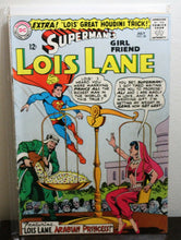 Load image into Gallery viewer, Superman's Girlfriend Lois Lane (1958 Series) #58