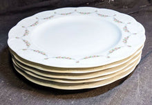 "Load image into Gallery viewer, Rosenthal - Classic Rose Pattern Dinner Plate - 10 3/8"" - Germany"