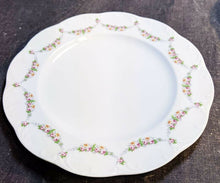 "Load image into Gallery viewer, Rosenthal - Classic Rose Pattern Salad Plate - 7 3/4"" - Germany"
