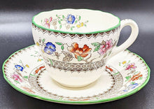 Load image into Gallery viewer, Vintage Copeland Spode - Chinese Rose - 5 Pc. Place Settings