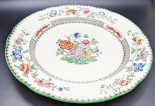Load image into Gallery viewer, Vintage Copeland Spode - Chinese Rose - Luncheon / Salad Plate