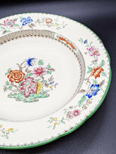 Load image into Gallery viewer, Vintage Copeland Spode - Chinese Rose - Rimmed Soup Bowl
