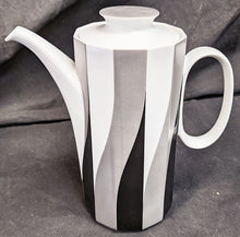 Load image into Gallery viewer, TAPIO WIRKKALA - Rosenthal - Mid Century Modern Coffee Pot & 4 Cups
