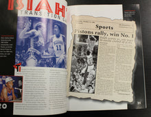 Load image into Gallery viewer, 1995-96 Toronto Raptors Inaugural Season Commemorative Issue
