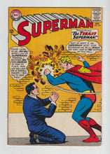Load image into Gallery viewer, Superman (1939 1st Series) #172