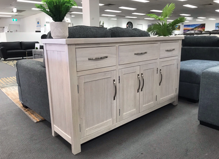 Northshore Buffet-Bedding & Furniture - Browns Plains