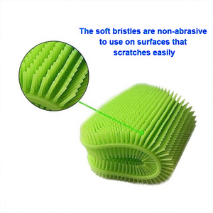Antibacterial Cleaning Sponge