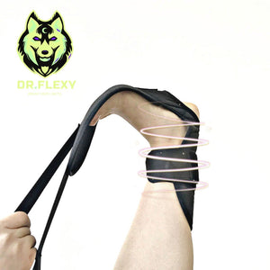 (50%OFF) Dr.Flexy - Pro Stretching Belt