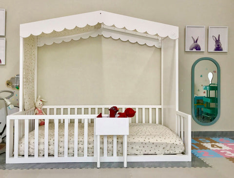 the best places to buy kids furniture in Vietnam