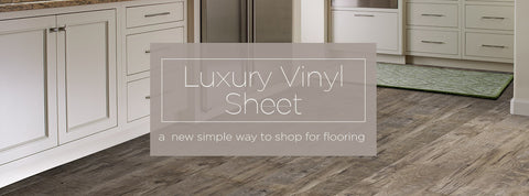 Mannington Luxury vinyl Flooring