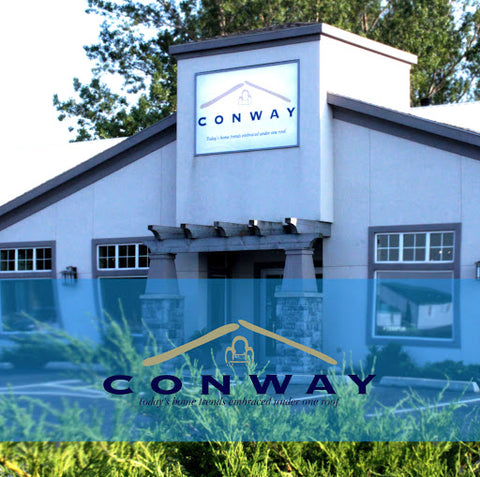 Conway Furniture And Custom Flooring