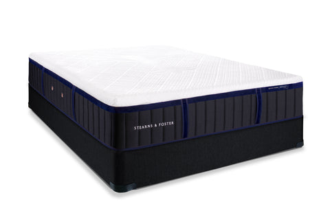 Blisswood Hybrid Firm Mattress